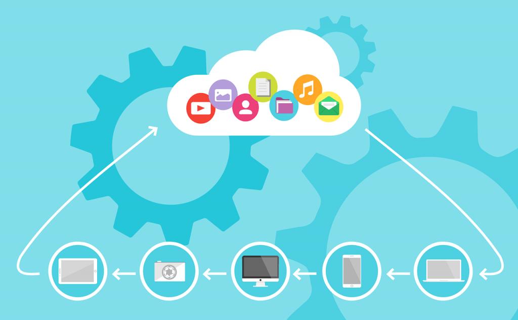 NAS als Cloud-Server nutzen: Geht das?